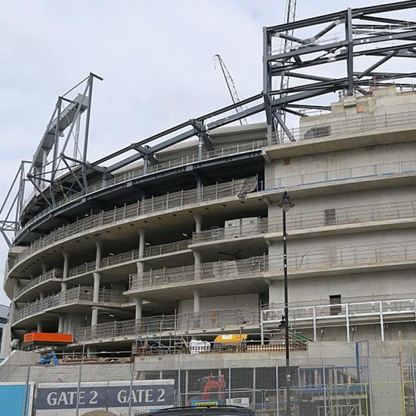 建築&改修ラッシュ!プレミアリーグの新スタジアム、どこが変わる!?