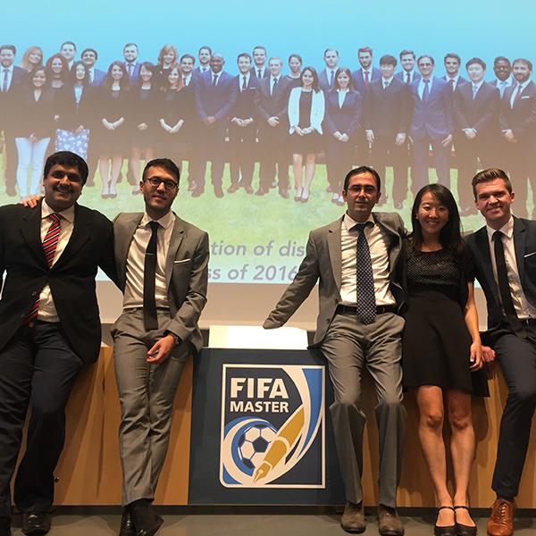 サッカーを支える人の国際化を FIFAマスター辻翔子さんインタビュー【前編】
