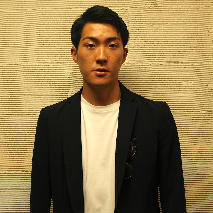 誰よりも自分らしい自分になる。芦田創選手インタビュー