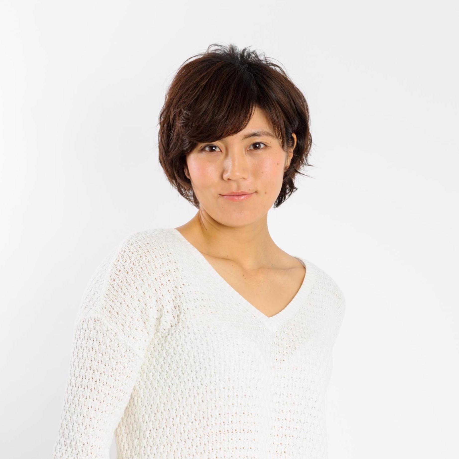テニスを通して伝えたい思い。長谷川 梨紗選手インタビュー