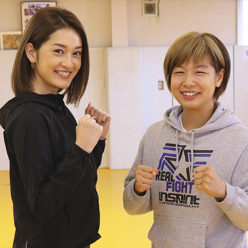 浅倉カンナ×宮沢セイラ 同世代だからこそ聞きたいこと