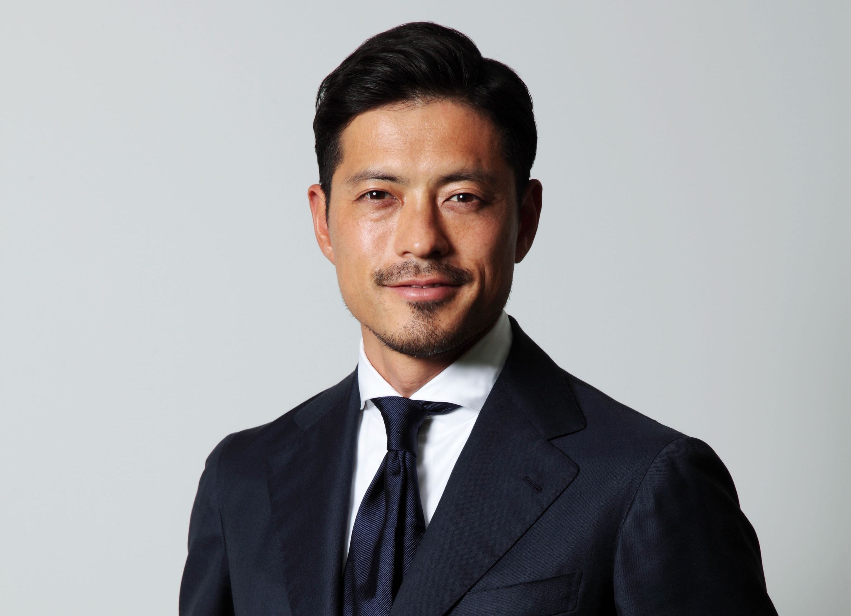 「起業家」サッカー元日本代表 鈴木啓太さんインタビュー
