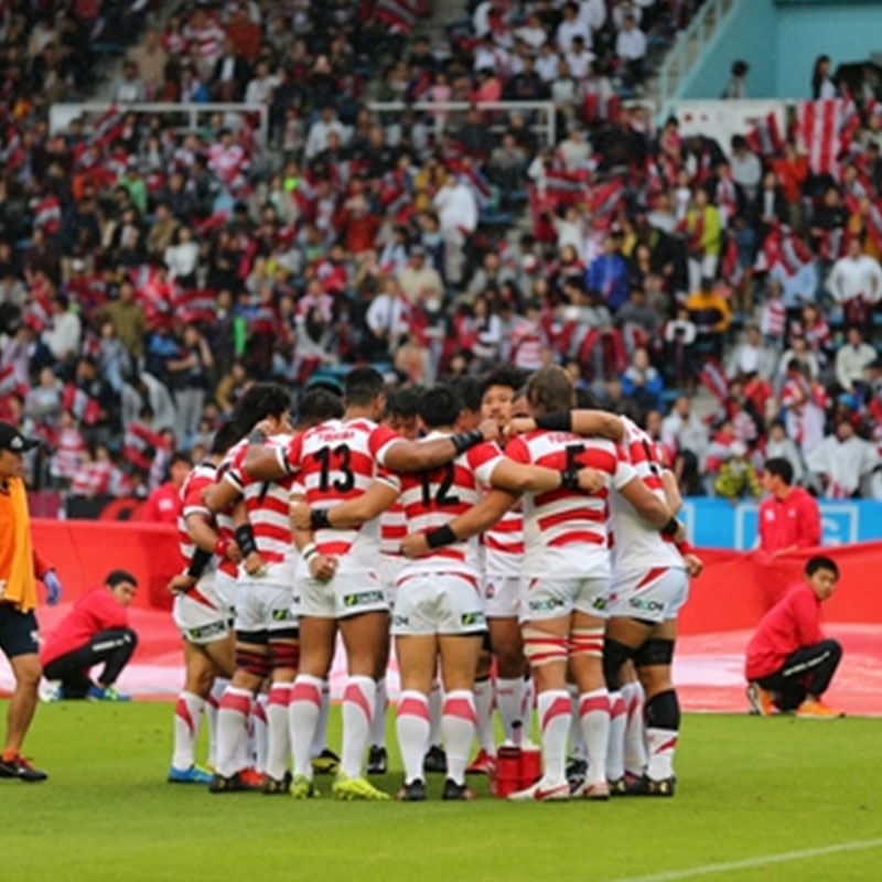 ラグビー日本代表戦は企画チケットを要チェック!