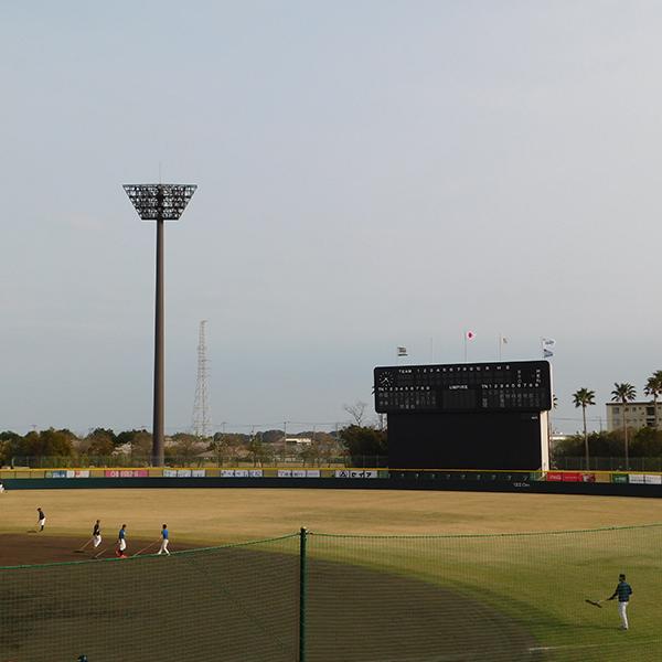 四国アイランドリーグplus 開幕