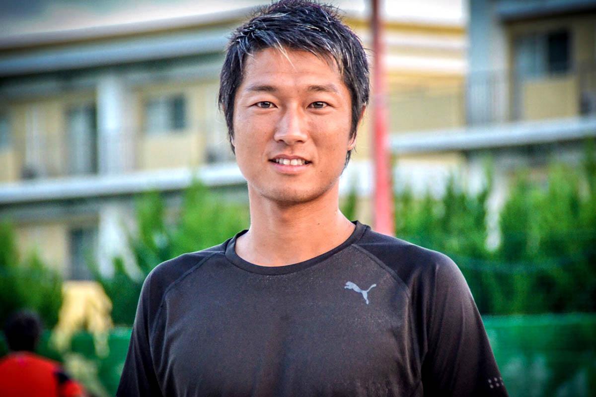 日本代表・後藤崇介選手が語るビーチサッカーの魅力