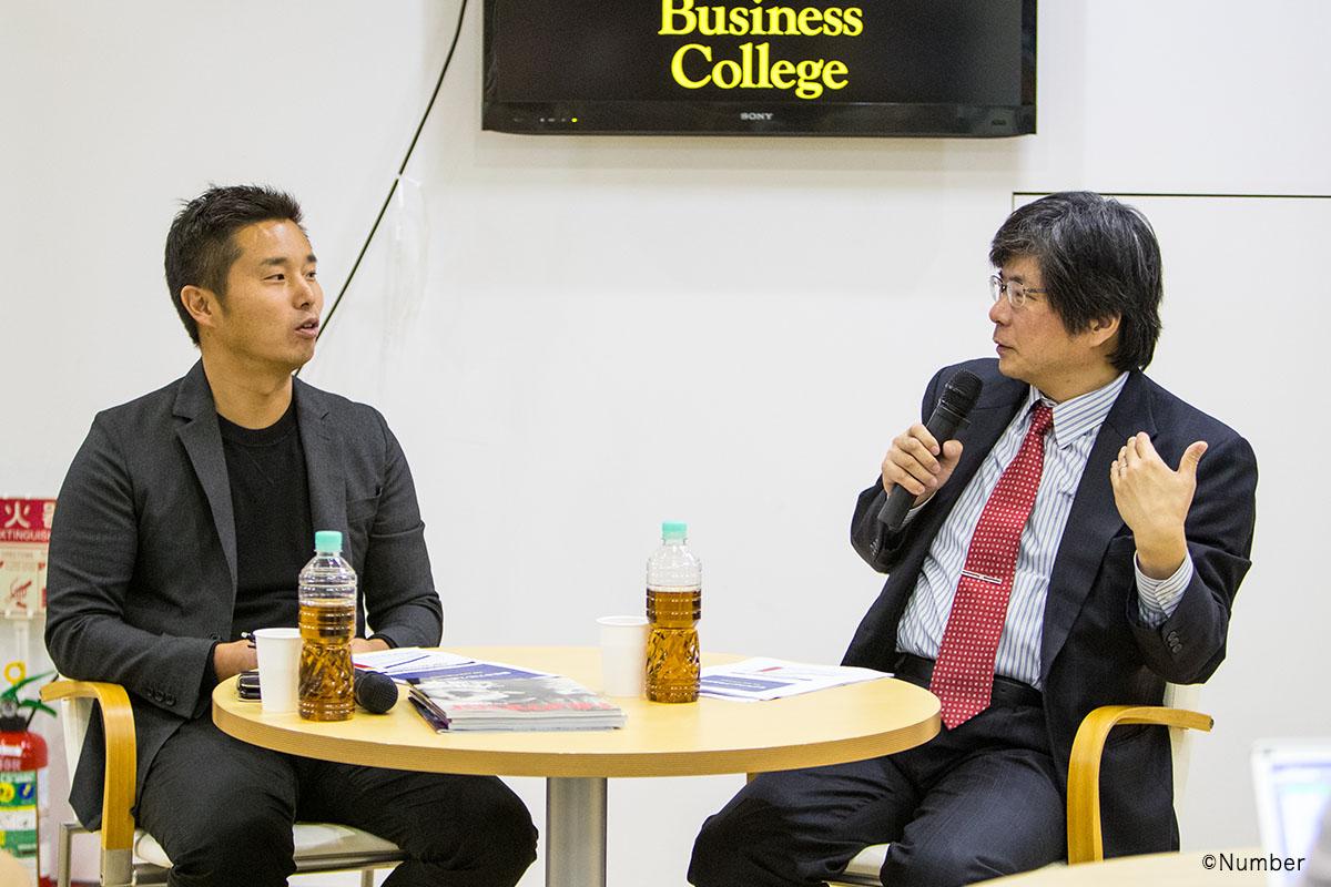 『最強のスポーツビジネス』発売記念!池田純氏インタビュー