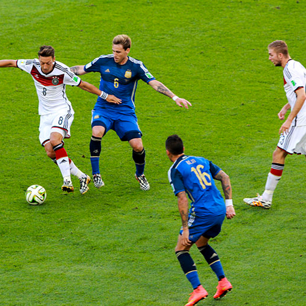 プレミアリーグの高額年俸選手は、ワールドカップで価値を証明できる!?
