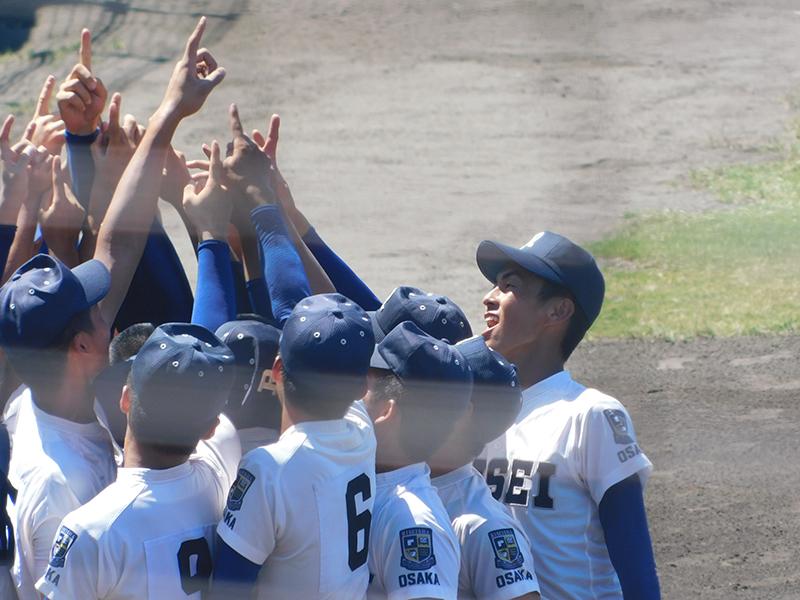 高校野球地区大会情報 -後編-