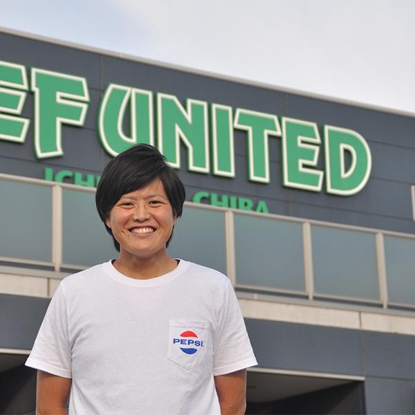 ジェフL 船田麻友が語る仕事とサッカーの両立