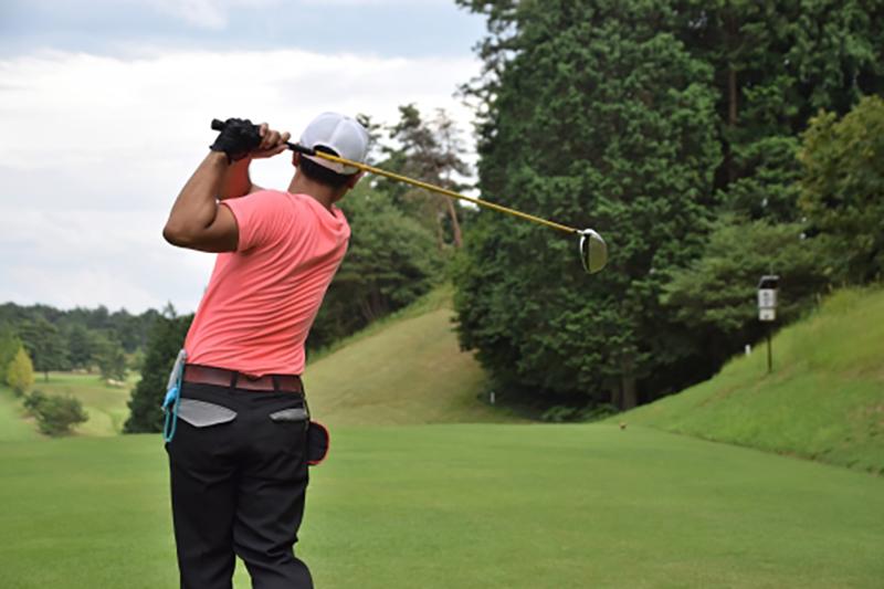ゴルフ4大大会 それぞれの特徴とは?