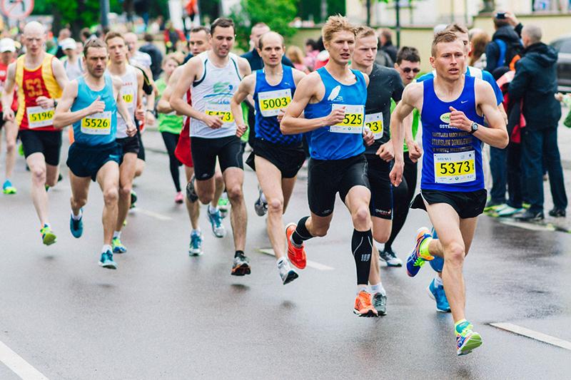 マラソンのパフォーマンスを高めるω3系脂肪酸とは?