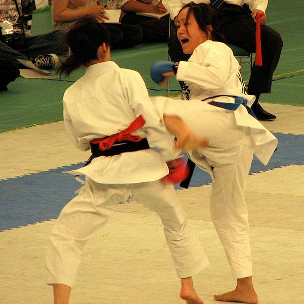 日本発祥の伝統文化!東京2020オリンピックの新種目「空手」