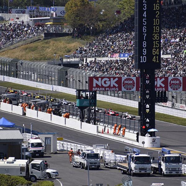 F1日本グランプリまでに知っておきたいF1の楽しみ方!
