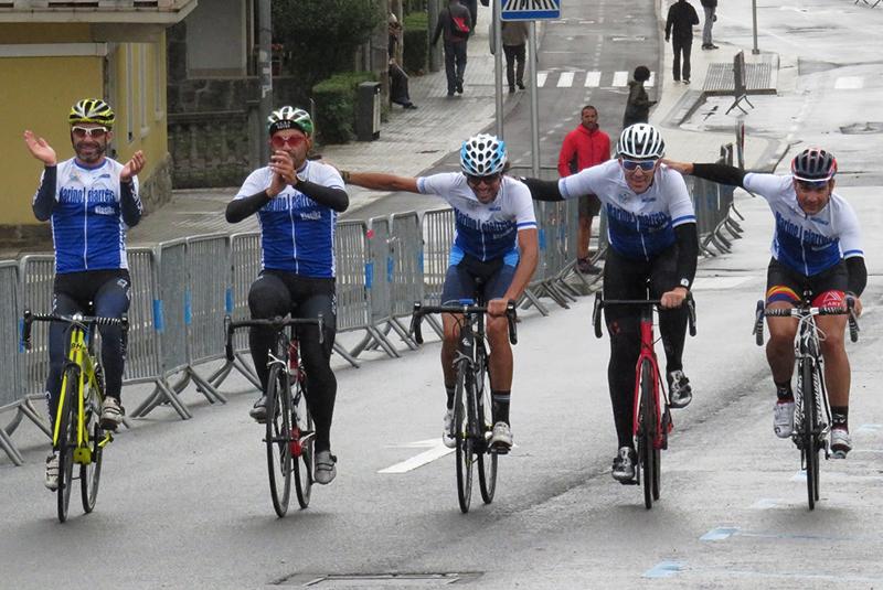 往年の名選手による真剣勝負のレース ‐Klasika Marino Lejarreta(クラシカ・マリーノ・レハレッタ)-
