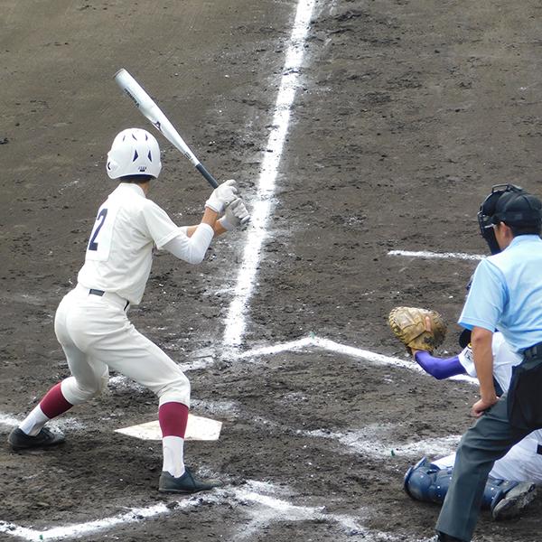 福井しあわせ元気国体・高校野球