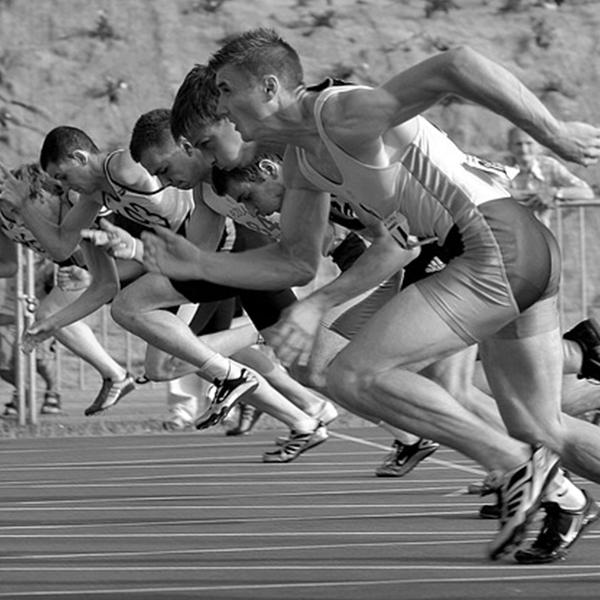 高強度運動のパフォーマンスを高めるサプリメントを一挙紹介!
