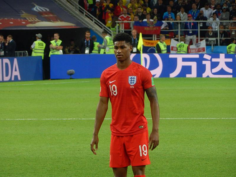 ブレイク寸前!イングランド代表の未来を創る5人のヤングプレーヤー