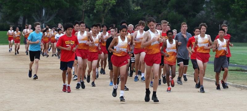 ランにメリハリをつけて、マラソンシーズンに向けて走力アップ!