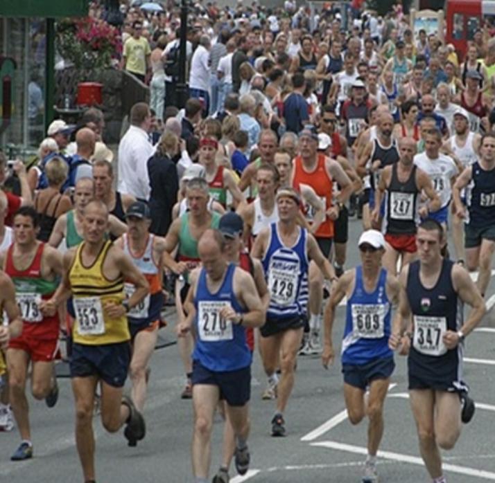 マラソンのパフォーマンスを規定する3つの指標を知っていますか?