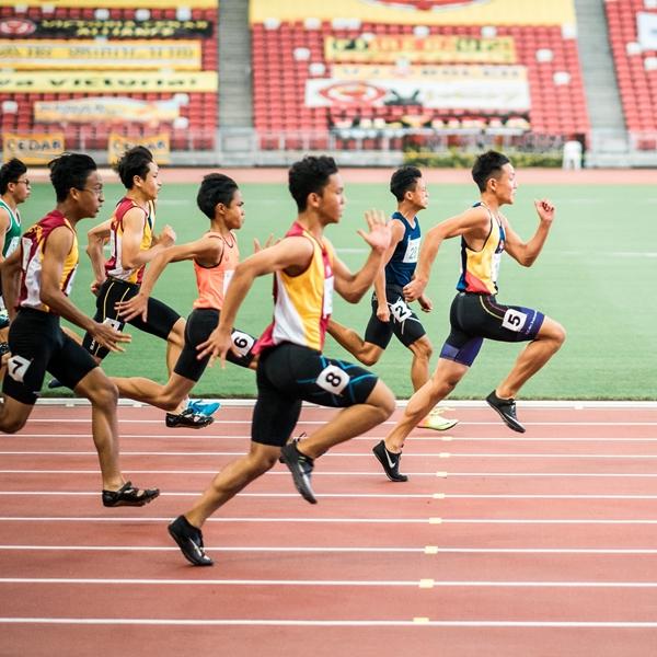 トレーニング効果を高めるトレーニングの7原則とは?