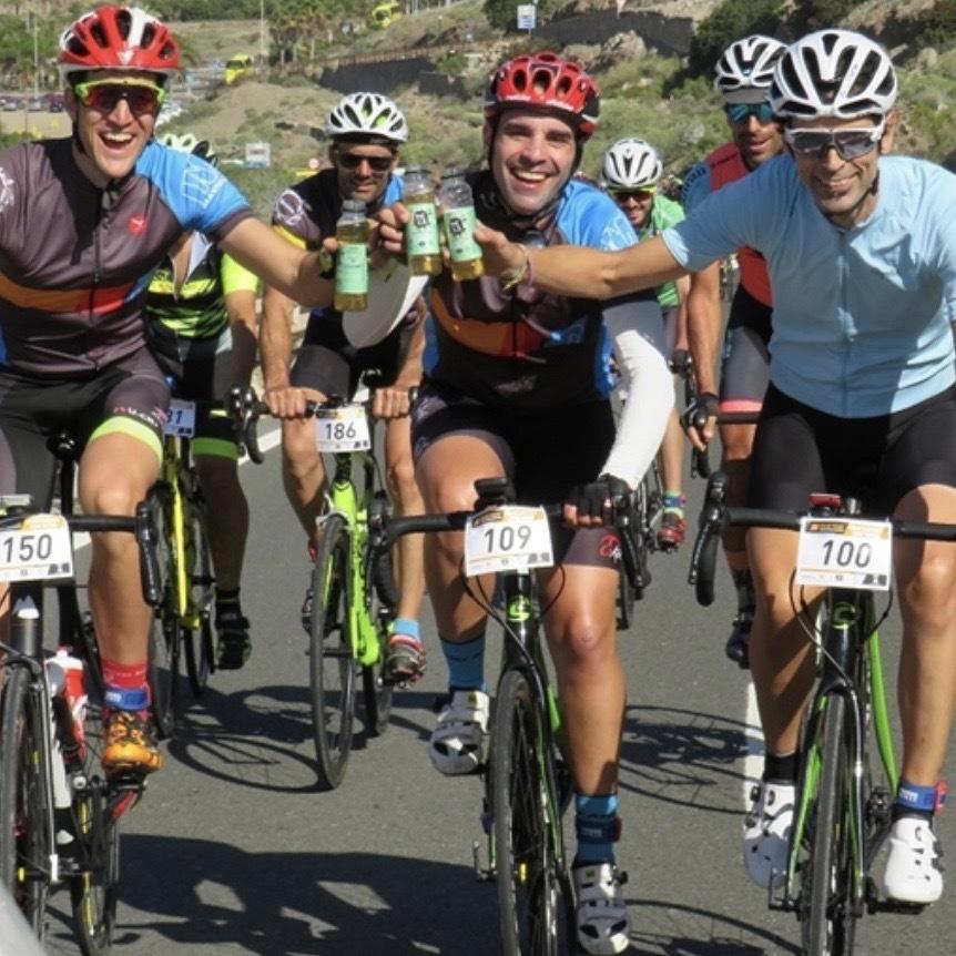 常夏のグランカナリアで自転車三昧の1週間 -ラ・シクロツーリスタ・グランカナリア・バイク・ウィーク-