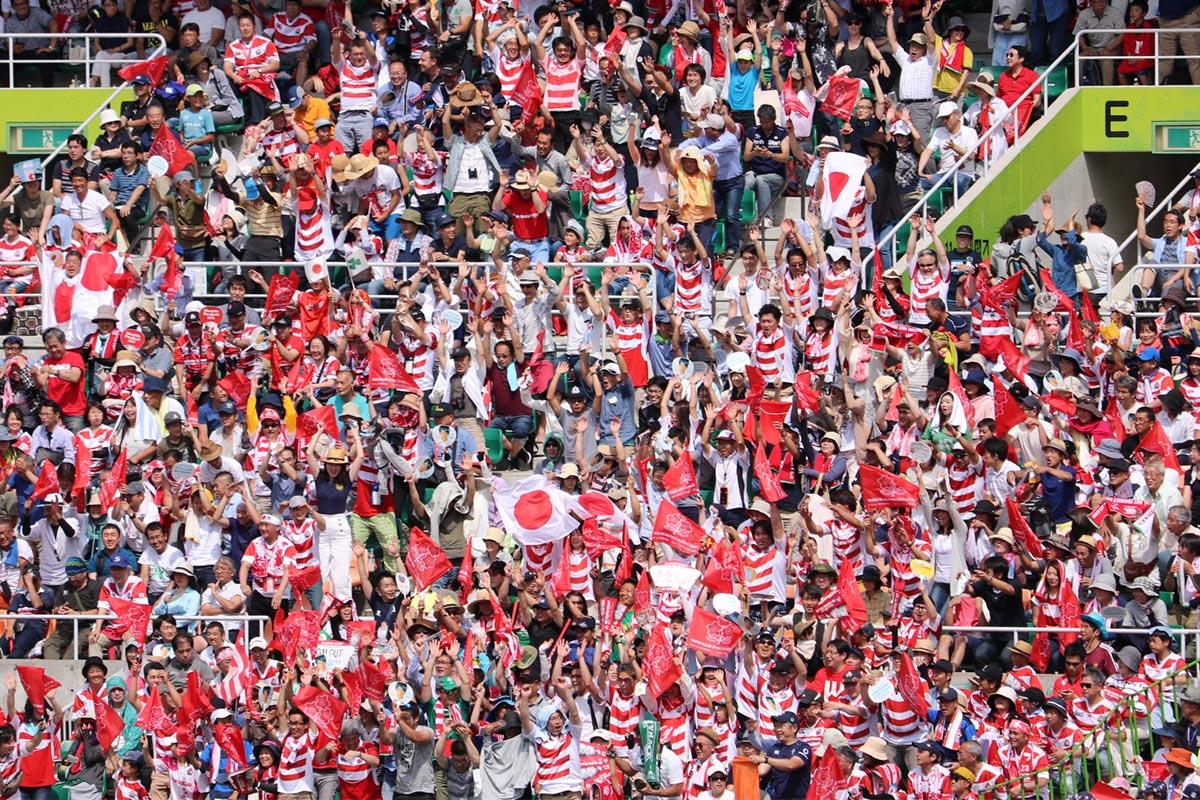 ラグビーW杯日本開催前に疑問解消! なぜ日本代表は外国人だらけなの?