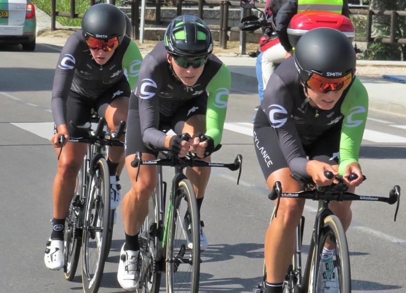 スペインのチームに移籍した萩原麻由子選手に注目!スペイン自転車レースカレンダー2019年版・女子ロードレース編