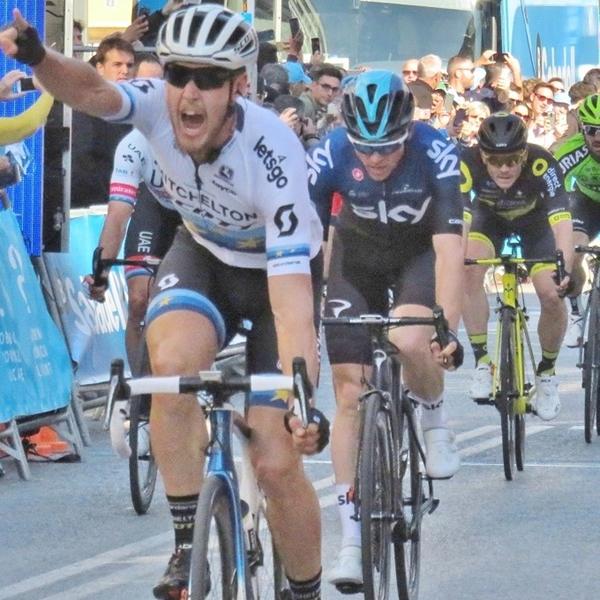 今シーズンの行方を占う春の自転車レース -ブエルタ・コムニタット・バレンシアーナ-