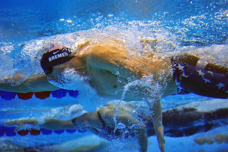 高額な賞金がかかった競泳新国際大会「チャンピオンズ・スイム・シリーズ」が開催決定!
