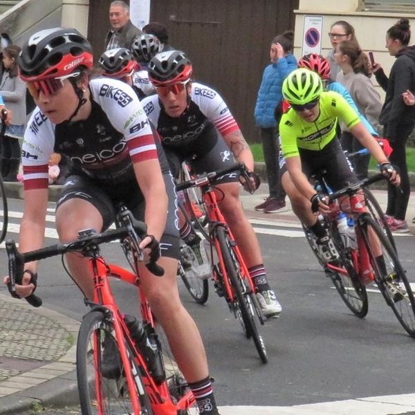 スペイン女子自転車レースレポートPart1 「クラシカ・デ・ザルディバール 」