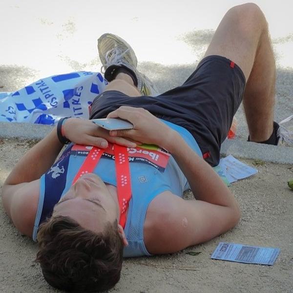 ランナーが気をつけたい5つの障害と予防法を紹介