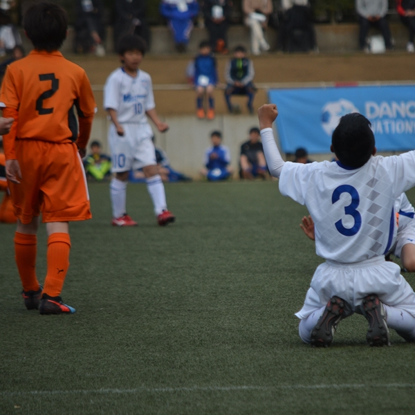 FIFA公認U-12 国際サッカー大会「ダノンネーションズカップ2019 in JAPAN」 日本代表チームが決定!!