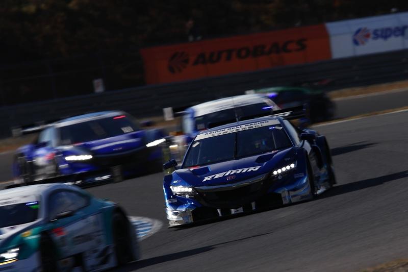 日本で一番人気のモータースポーツ「Super GT」とは?