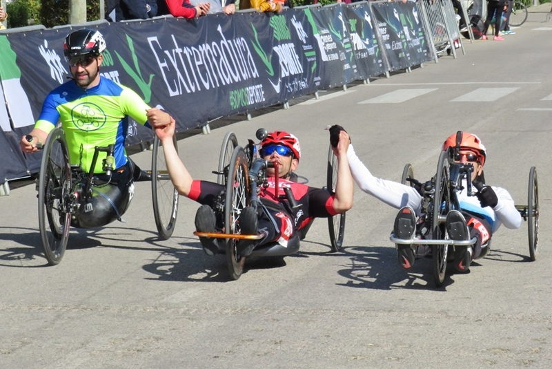 東京パラリンピック2020に向けてPART1 -スペイン・パラサイクリング・レポート-