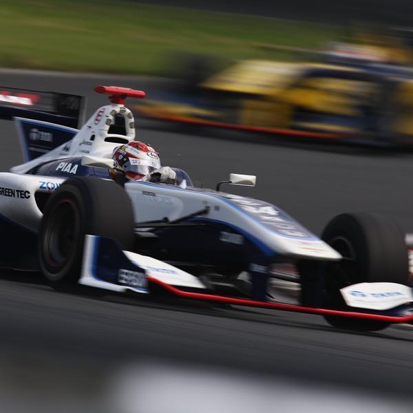 日本最速を決めるモータースポーツ「SUPER FORMULA」がいよいよ開幕!