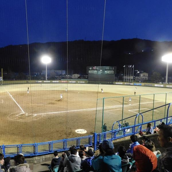 四国アイランドリーグplus2019 開幕!!