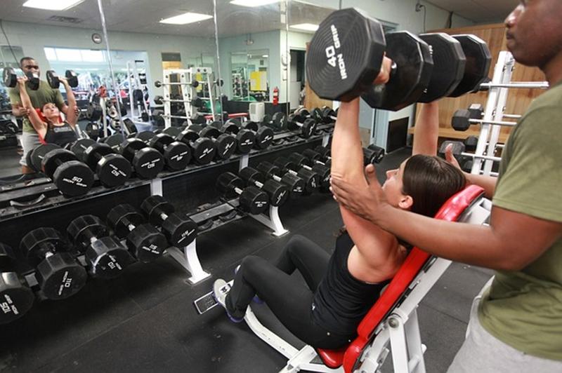 筋肉を大きくしたい方必見!トレーニングで意識すべきこととは?