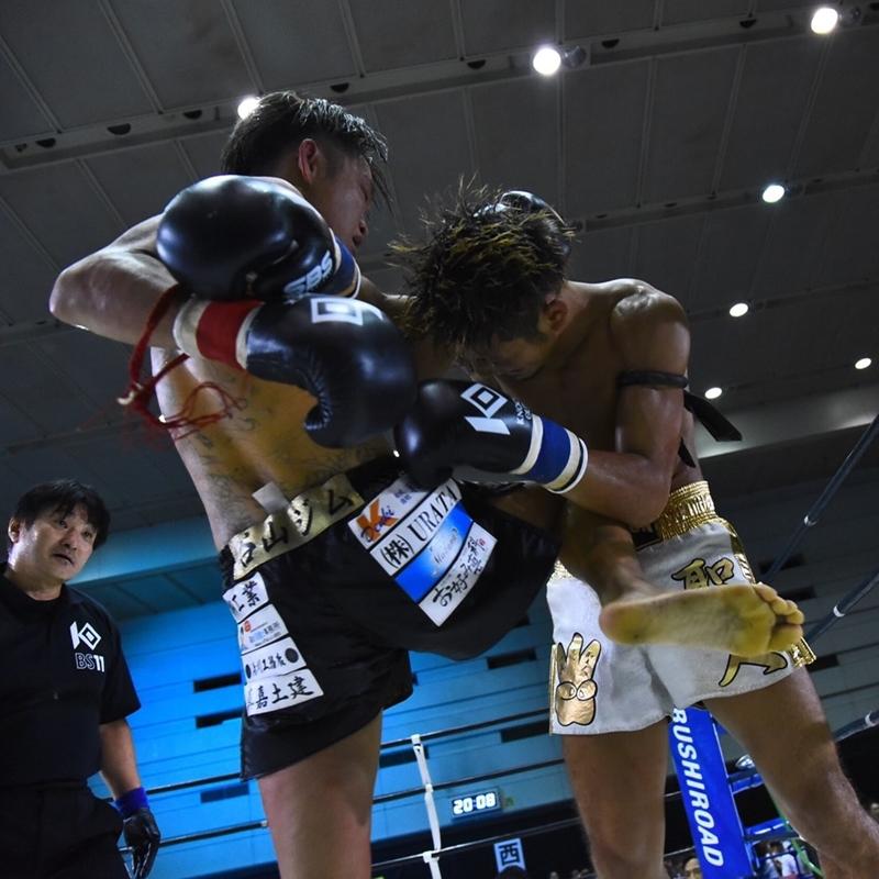 37歳プロキックボクサー、Youtuber。駿太選手インタビュー後編