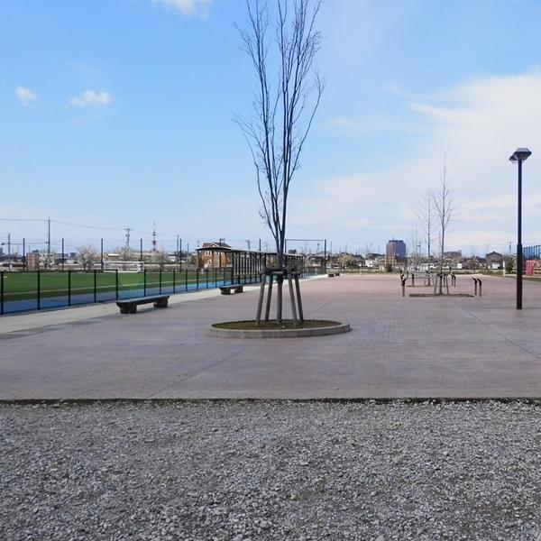 駅から歩いて行ける金沢新スタジアム 23年開業予定