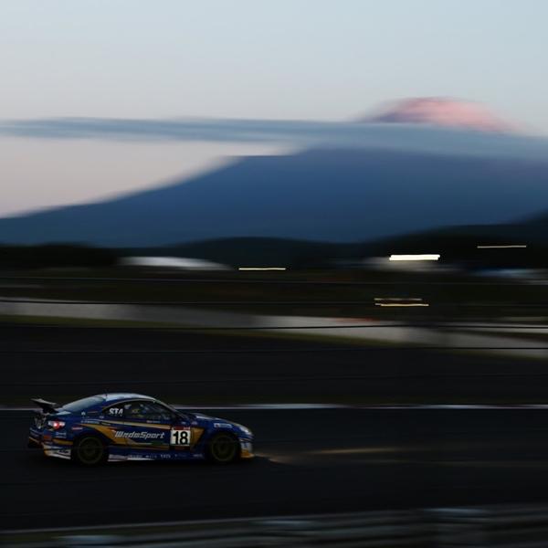 富士SUPER TEC24時間レースを家族みんなで楽しもう!
