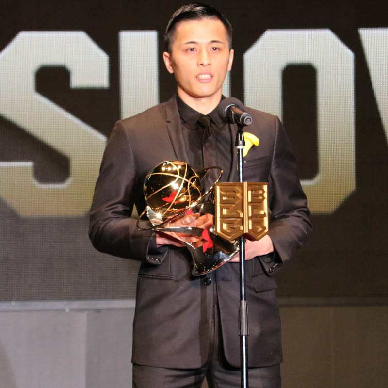 B.LEAGUE AWARD SHOW 2018-19開催!
