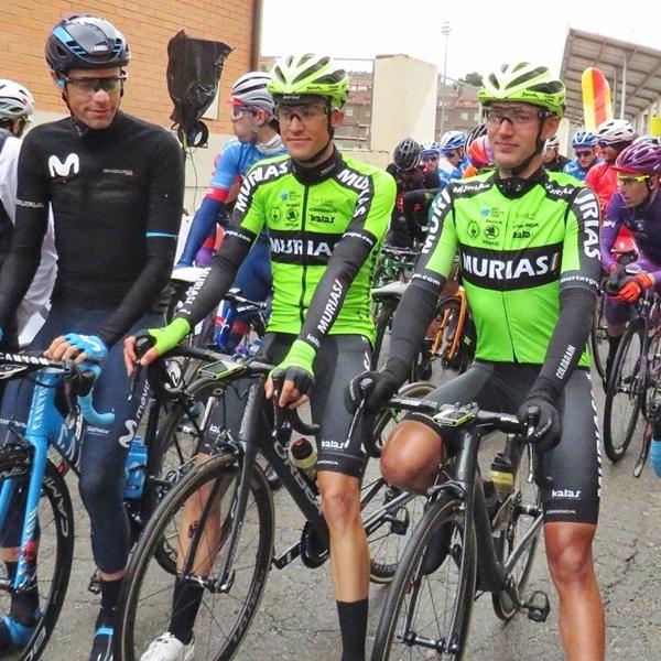 若きサイクリスト達の活躍と歴史ある自転車レースの復活 -ブエルタ・アラゴン-