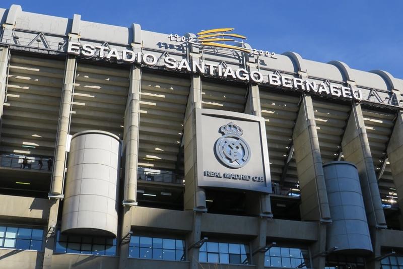久保建英選手所属 レアル・マドリード・カスティーリャの試合が観戦できるスペインの街はここ!!