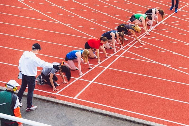 持久力を上げたいならPolarized trainingを実践しよう!そのトレーニングの方法とは?