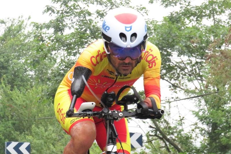 【東京パラリンピック2020に向けてPART3】自転車王国・バスク地方で開催されたパラサイクリング・ビラ2019