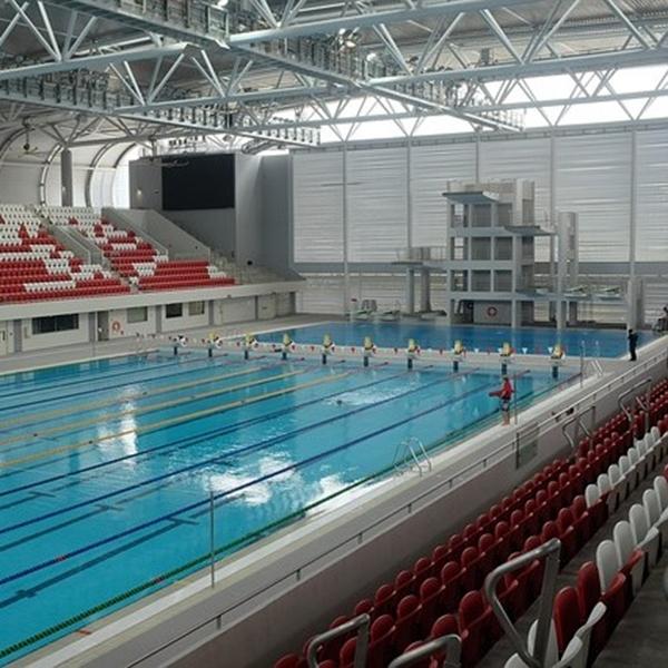 オリンピック代表が決まる世界水泳が終了!活躍した選手を一挙紹介