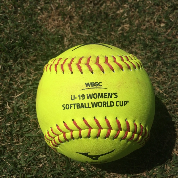 第13回 U-19 女子ソフトボールワールドカップ 観戦レポート