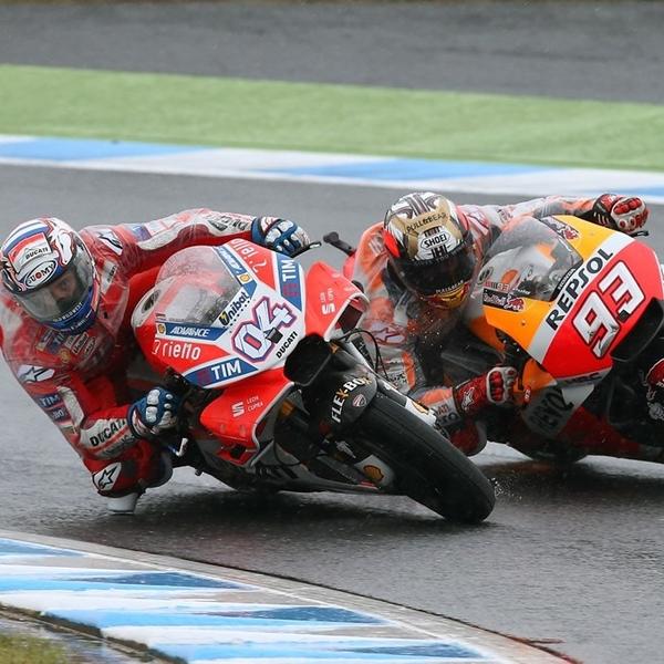 MotoGP日本GP開幕直前!世界最高のバイクレースを楽しもう!!