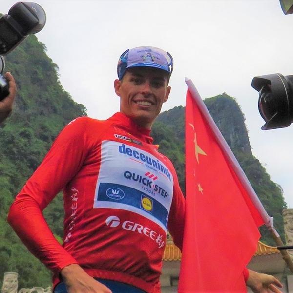 やはり登りが勝負を分けた。ツアー・オブ・グアンシー2019 レースレポート PART2