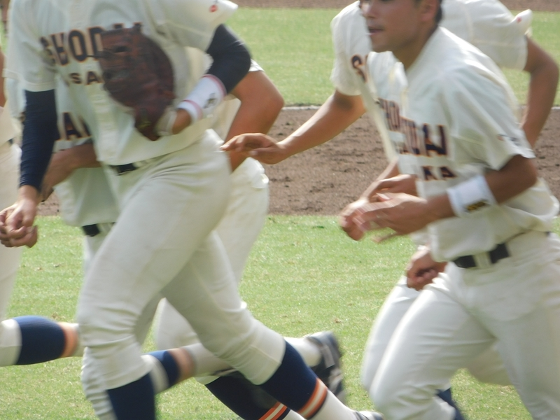 今年を振り返る 関西地区大学野球編